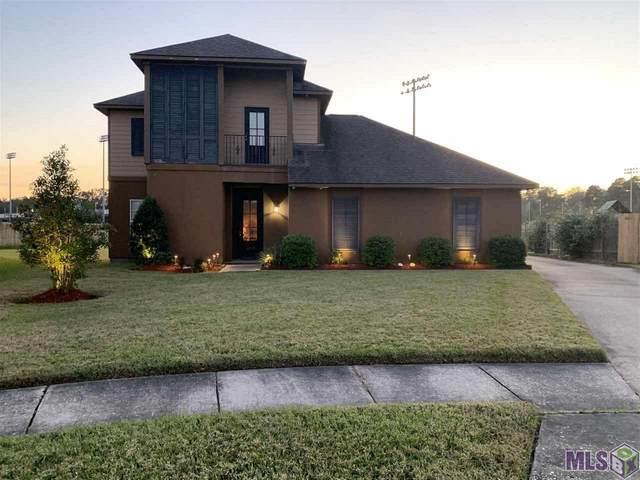 13223 Hodges Dr, Geismar, LA 70737 (#2020010880) :: David Landry Real Estate