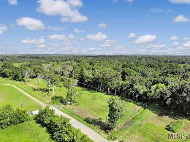 40038 Loosemore Rd, Gonzales, LA 70737 (#2020010886) :: David Landry Real Estate