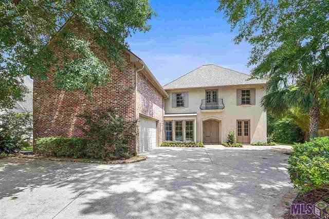 36484 Hidden Oaks Ct, Prairieville, LA 70769 (#2020010913) :: Patton Brantley Realty Group