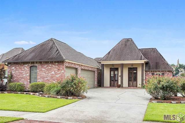 14650 Wisteria Lakes Dr, Baton Rouge, LA 70818 (#2020010922) :: Patton Brantley Realty Group