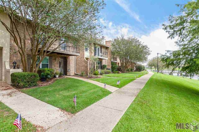 2525 Berrybrook Dr, Baton Rouge, LA 70816 (#2020010926) :: Patton Brantley Realty Group