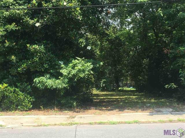 Thomas Delpit Blvd, Baton Rouge, LA 70802 (#2020010936) :: RE/MAX Properties