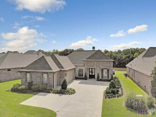 25818 Royal Birkdale, Denham Springs, LA 70726 (#2020010938) :: The W Group with Keller Williams Realty Greater Baton Rouge