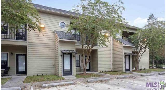 612 S Kenilworth Pkwy 4C, Baton Rouge, LA 70820 (#2020010948) :: Darren James & Associates powered by eXp Realty