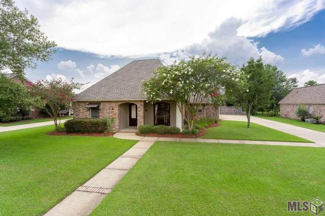 4728 Golden Ridge Dr, Port Allen, LA 70767 (#2020010949) :: Darren James & Associates powered by eXp Realty