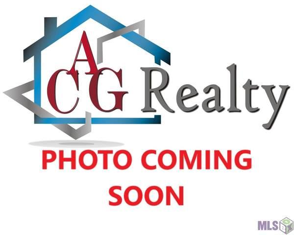23721 Whitehall Ave, Denham Springs, LA 70726 (#2020010950) :: Darren James & Associates powered by eXp Realty