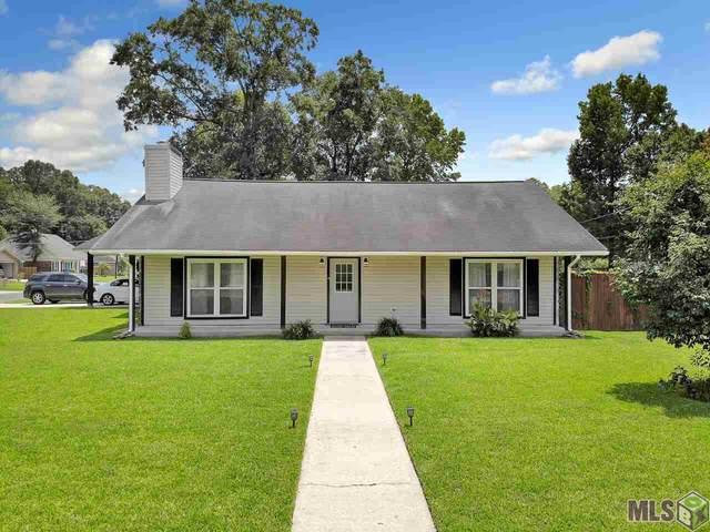 1602 Brookfield Dr, Denham Springs, LA 70726 (#2020011025) :: Patton Brantley Realty Group