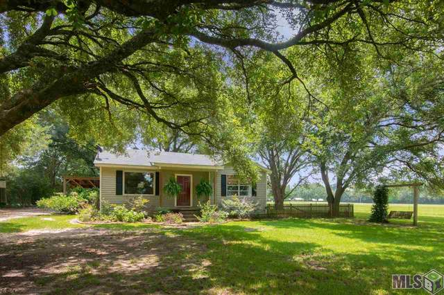 2581 La Hwy 67, Slaughter, LA 70777 (#2020011026) :: Darren James & Associates powered by eXp Realty