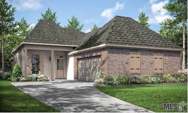 39415 Waycross Ave, Prairieville, LA 70769 (#2020011035) :: The W Group with Keller Williams Realty Greater Baton Rouge