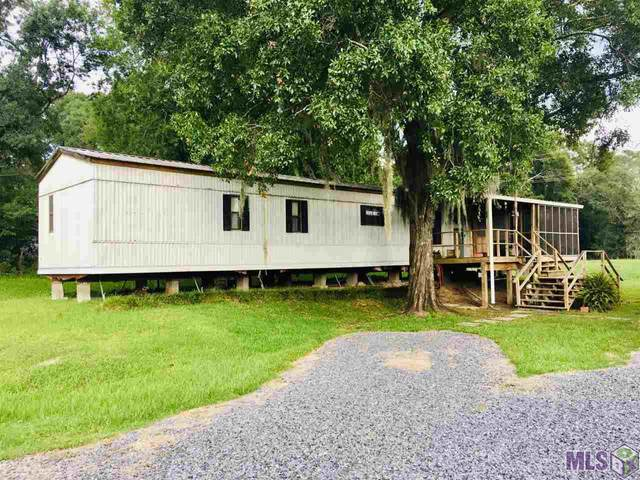 14660 La Hwy 16, French Settlement, LA 70733 (#2020011042) :: Darren James & Associates powered by eXp Realty