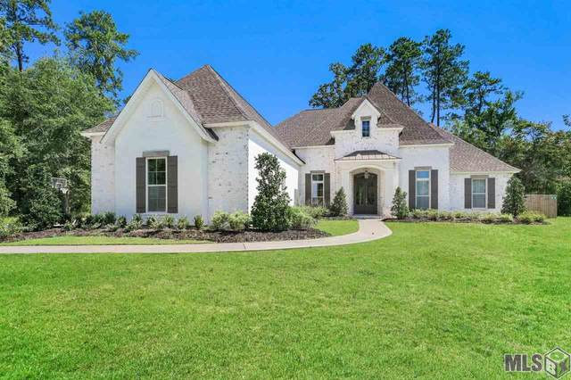 390 N Tallowwood Dr, Covington, LA 70433 (#2020011051) :: Patton Brantley Realty Group