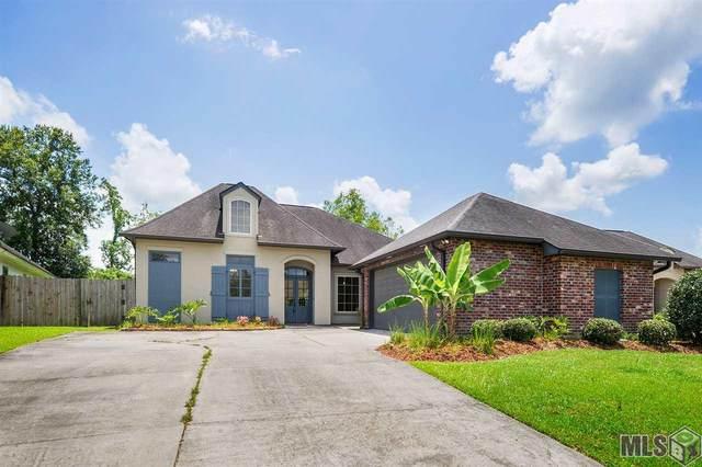 14902 Town Dr, Baton Rouge, LA 70810 (#2020011085) :: Patton Brantley Realty Group