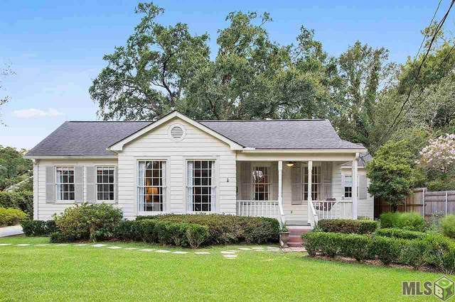 3832 Hyacinth Ave, Baton Rouge, LA 70808 (#2020011095) :: Darren James & Associates powered by eXp Realty