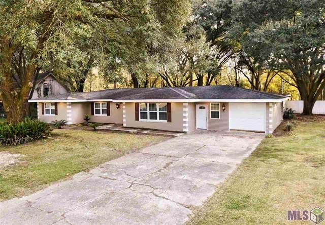 7946 Oak View Dr, Baton Rouge, LA 70814 (#2020011114) :: Patton Brantley Realty Group