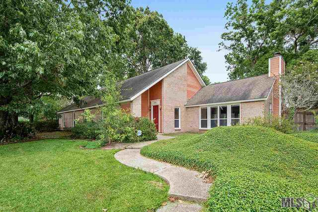 2941 Lockefield Dr, Baton Rouge, LA 70816 (#2020011137) :: Patton Brantley Realty Group