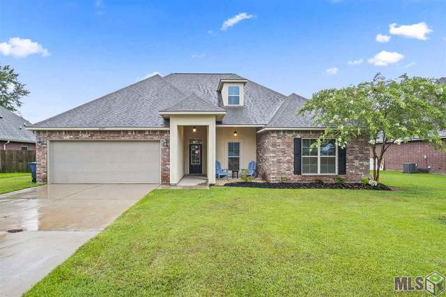2537 Orleans Quarters Dr, Brusly, LA 70719 (#2020011201) :: Darren James & Associates powered by eXp Realty