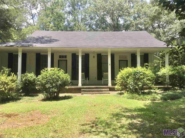 477 Old Jackson Hwy, Liberty, MS 39645 (#2020011202) :: Patton Brantley Realty Group