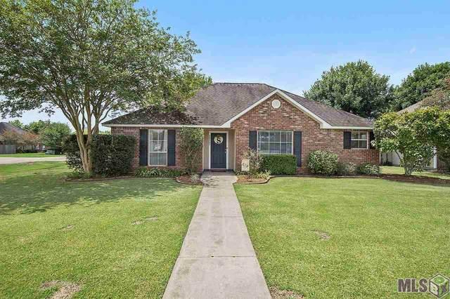 38203 Charleston Rd, Prairieville, LA 70769 (#2020011208) :: David Landry Real Estate