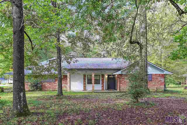 14407 Crystal Dr, Pride, LA 70770 (#2020011209) :: Patton Brantley Realty Group