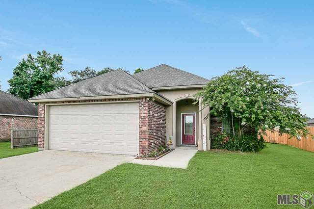 7260 Ed Lejeune St, Addis, LA 70710 (#2020011214) :: The W Group with Keller Williams Realty Greater Baton Rouge