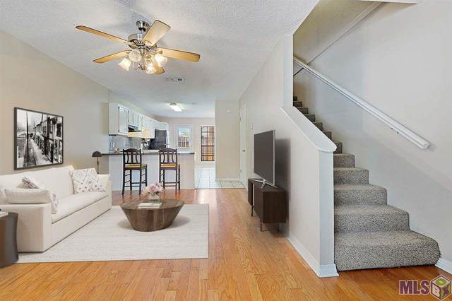 2293 Hollydale Ave 6-A, Baton Rouge, LA 70808 (#2020011234) :: The W Group with Keller Williams Realty Greater Baton Rouge