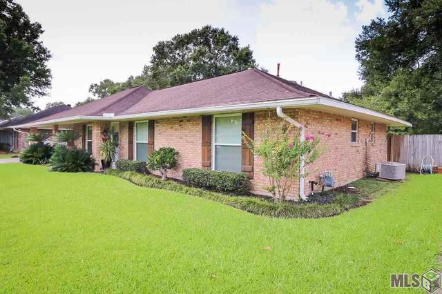 4047 Rocky Mountain Dr, Baton Rouge, LA 70814 (#2020011245) :: Darren James & Associates powered by eXp Realty