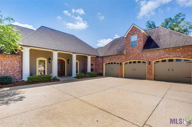 6354 Oak Cluster Dr, Greenwell Springs, LA 70739 (#2020011269) :: The W Group with Keller Williams Realty Greater Baton Rouge