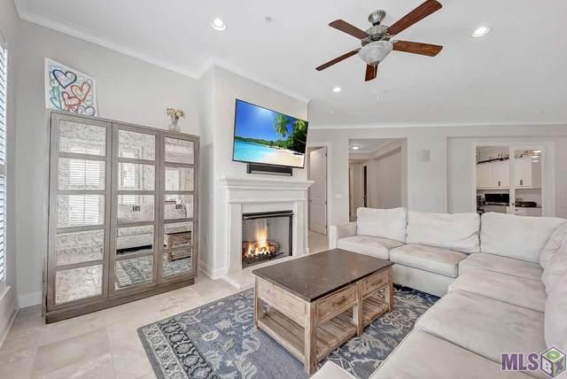 990 Stanford Ave #422, Baton Rouge, LA 70808 (#2020011279) :: Patton Brantley Realty Group