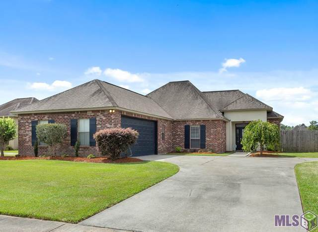16910 River Birch Ave, Greenwell Springs, LA 70739 (#2020011300) :: Patton Brantley Realty Group