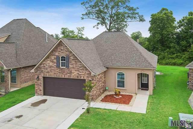 9036 Falling Oak Dr, Baton Rouge, LA 70817 (#2020011301) :: Patton Brantley Realty Group