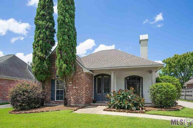 10233 Springpark Ave, Baton Rouge, LA 70810 (#2020011317) :: Patton Brantley Realty Group