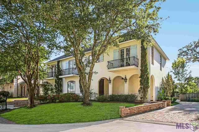914 Crown Way, Baton Rouge, LA 70806 (#2020011329) :: Smart Move Real Estate