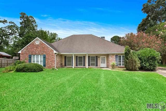 657 Highland Oaks Dr, Baton Rouge, LA 70810 (#2020011375) :: Patton Brantley Realty Group