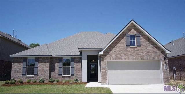 21404 West Grove Dr, Zachary, LA 70791 (#2020011438) :: The W Group with Keller Williams Realty Greater Baton Rouge