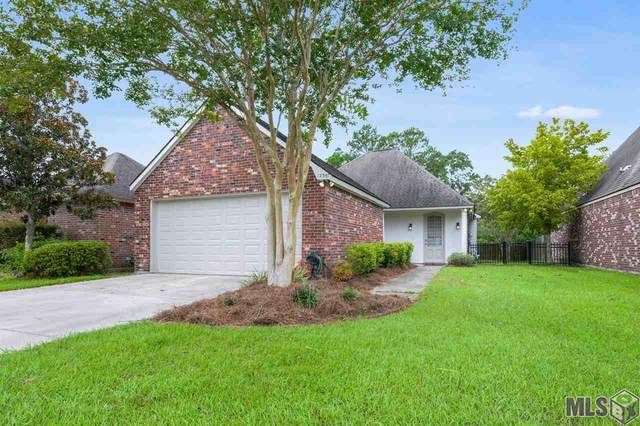 12397 Dutchtown Villa Dr, Geismar, LA 70734 (#2020011491) :: The W Group with Keller Williams Realty Greater Baton Rouge