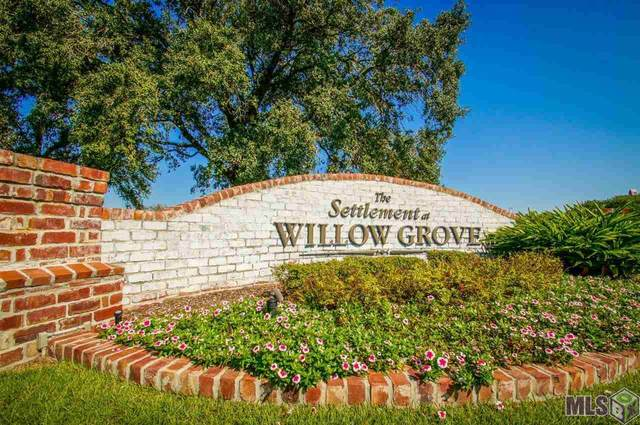 Lot 118 Lanes End, Baton Rouge, LA 70810 (#2020011498) :: The W Group with Keller Williams Realty Greater Baton Rouge