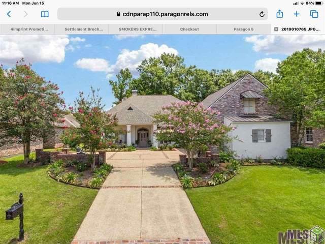 18417 E Village Way Dr, Baton Rouge, LA 70810 (#2020011503) :: Patton Brantley Realty Group