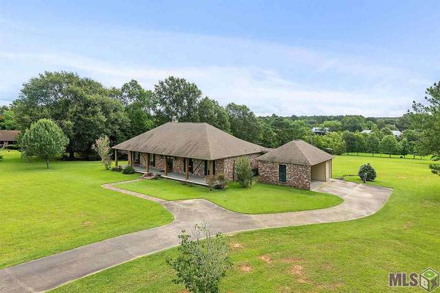 7629 Ashland Ct, Clinton, LA 70722 (#2020011550) :: The W Group with Keller Williams Realty Greater Baton Rouge