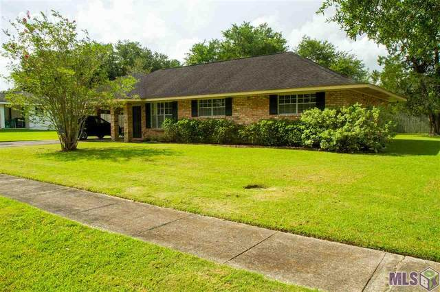 3536 Noble St, Zachary, LA 70791 (#2020011552) :: Darren James & Associates powered by eXp Realty