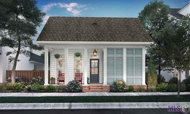 1916 Rouzan Ave, Baton Rouge, LA 70808 (#2020011561) :: Patton Brantley Realty Group