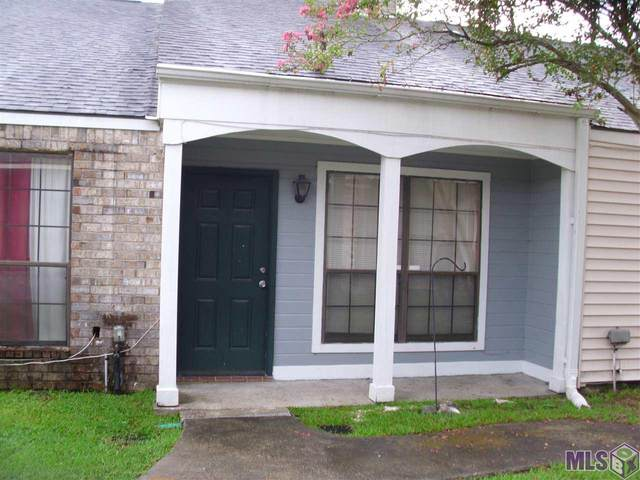9320 Jefferson Hwy #13, Baton Rouge, LA 70809 (#2020011564) :: Patton Brantley Realty Group