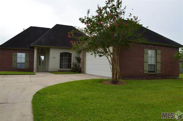 3845 Poplar Grove Dr, Addis, LA 70710 (#2020011602) :: The W Group with Keller Williams Realty Greater Baton Rouge