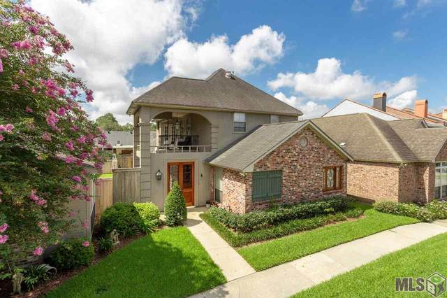 183 Ocean Dr, Baton Rouge, LA 70806 (#2020011701) :: Darren James & Associates powered by eXp Realty