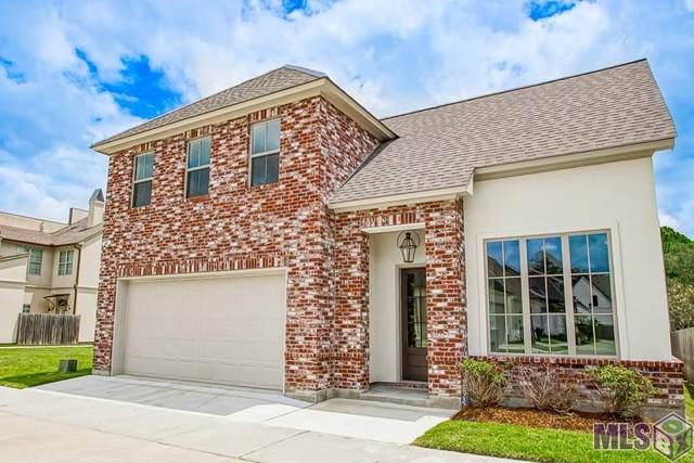 785 Boxelder Dr, Baton Rouge, LA 70806 (#2020011716) :: David Landry Real Estate