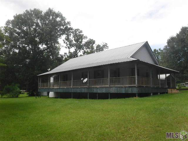1160 La Hwy 952, Jackson, LA 70748 (#2020011741) :: Darren James & Associates powered by eXp Realty