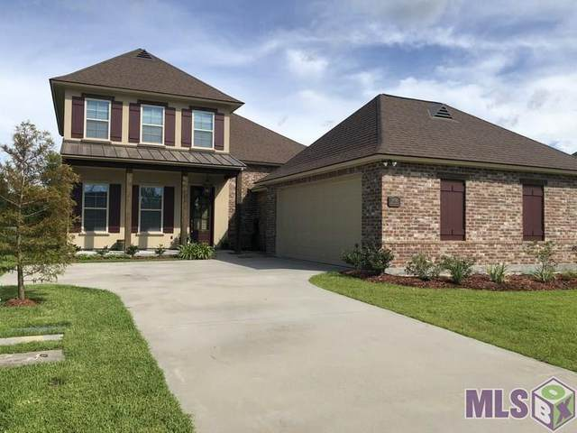59785 Avery James Dr, Plaquemine, LA 70764 (#2020011773) :: The W Group with Keller Williams Realty Greater Baton Rouge