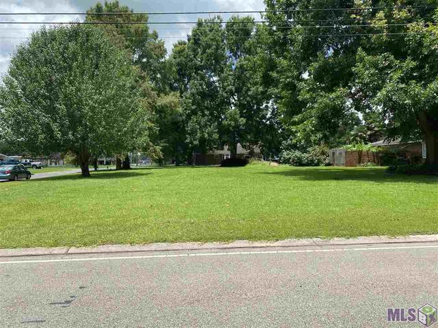58840 Osage Ave, Plaquemine, LA 70764 (#2020011778) :: The W Group with Keller Williams Realty Greater Baton Rouge
