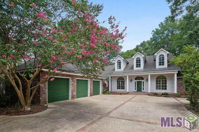 13831 Oakley Ln, St Francisville, LA 70775 (#2020011785) :: The W Group with Keller Williams Realty Greater Baton Rouge