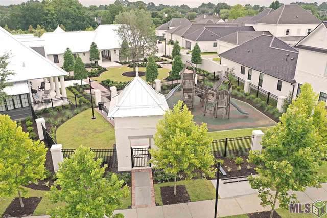 Lot 100 Rue Cremieux, Baton Rouge, LA 70808 (#2020011796) :: Patton Brantley Realty Group