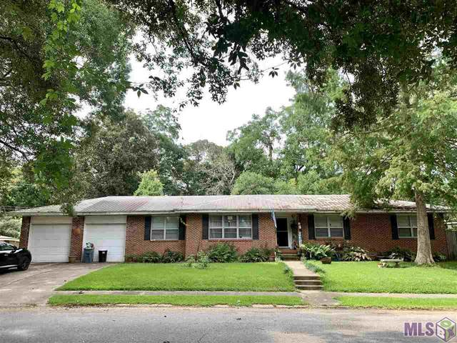 9834 Dipple Dr, St Francisville, LA 70775 (#2020011835) :: The W Group with Keller Williams Realty Greater Baton Rouge